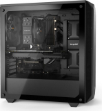 be quiet! Gaming PC Edition i5-2060S